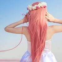女の子なら一度は憧れる!人気の髪色ピンクヘア特集