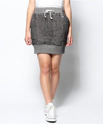 【BAYFLOW】スウェットスカート
