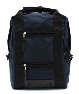 SPLUSH NYLON BACKPACK