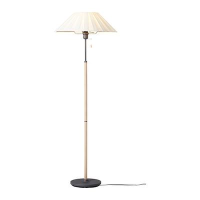 〈IKEA〉フロアランプ