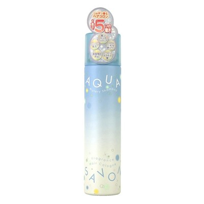 【アクアシャボン】ヘアコロン(ウォータリーシャンプーの香り)