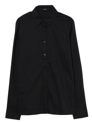 MINIMAL LADYラインシャツ