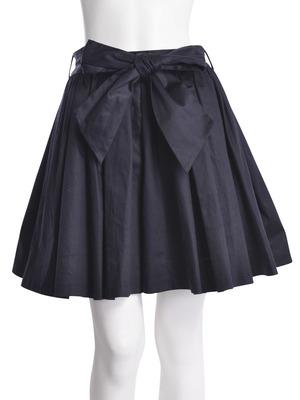 【dazzlin moi】waist ribbon キュロットパンツ