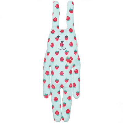 FRUIT CRAFT 抱き枕クッション strawberryRAB