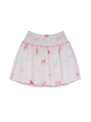 lipprint skirt