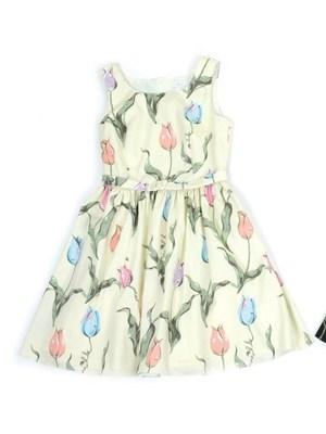 チューリーロマンス dress