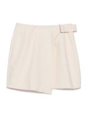 ベルトラップスカート