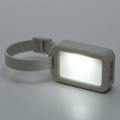 無印良品 / タグツール・LEDライト(ホワイト)