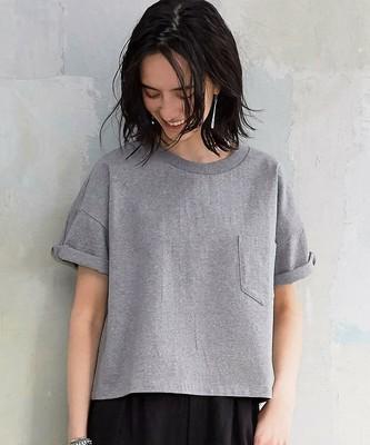 CF へヴィウェイト SSL Tシャツ