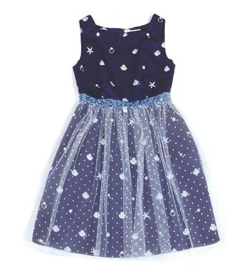アリエル dress