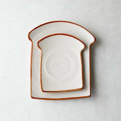 コンガリ舎 パンの皿