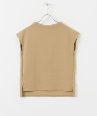 ポンチフレンチスリーブTシャツ(半袖)