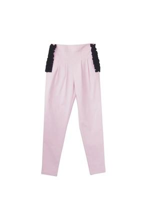 HONEY MI HONEY  tacfrillpocket pants