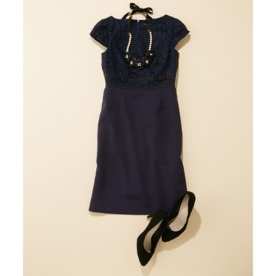 SPRING SUNSHINEドレス