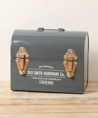 オリジナル OLD SMITHツールボックス