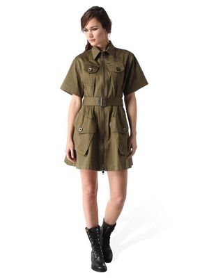 D-MANET ドレス SS 16