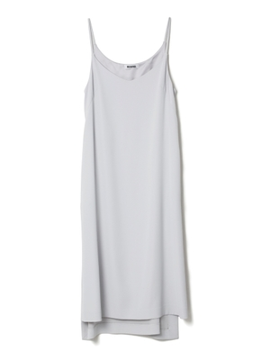 LOOSE CAMISOLE DRESS