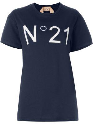 グリッターロゴ Tシャツ