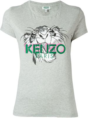 Jungle KENZO Tシャツ