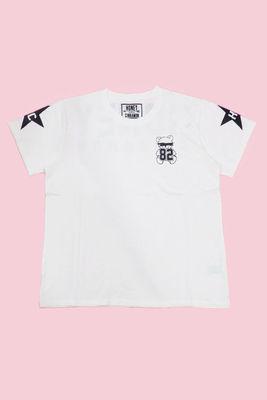ユニセックスSTAR-Tシャツ