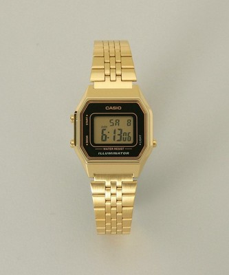 <CASIO>DIGITAL LA680WGA