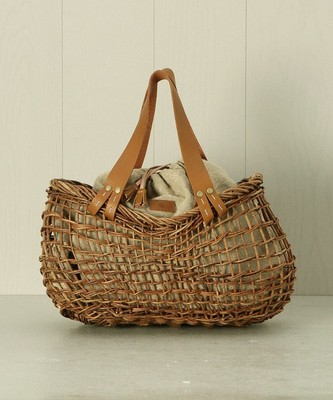 breezy blue BASKET