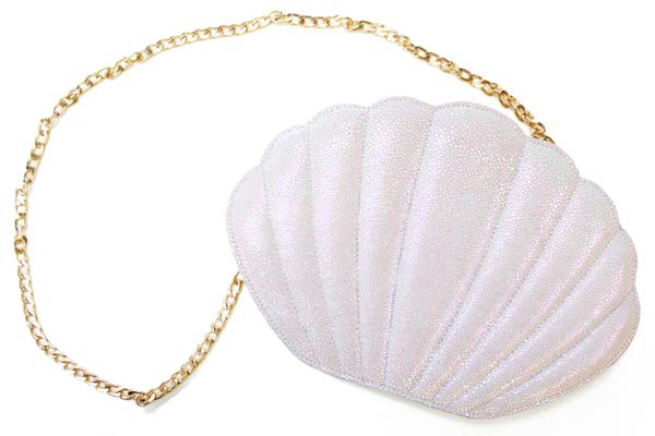 Shell クラッチ
