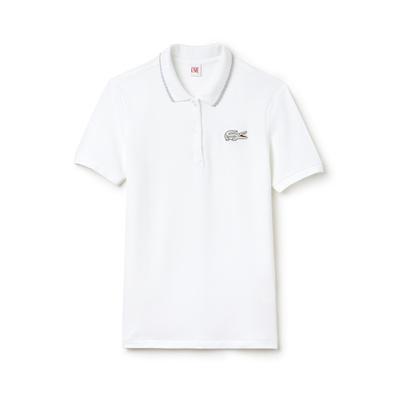 デカワニ ポロシャツ (半袖)