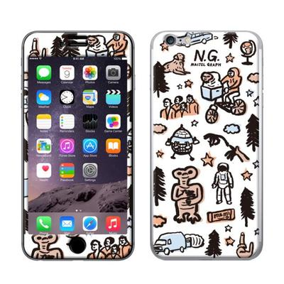 N.G. EVERYONE iPhone6/6s