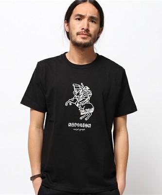 プリント Tシャツ 16SS