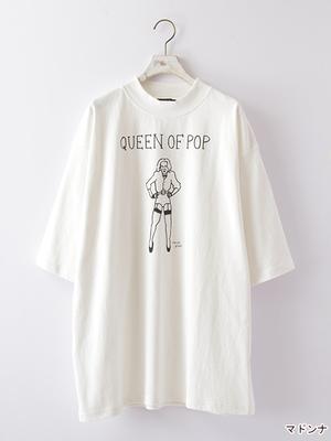 NAIJEL GRAPH×wclosetコラボTシャツ