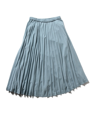 MARGE Accordion Pleated Skirt
