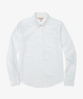 ライトウェイトオックスフォード ボタンダウンシャツ