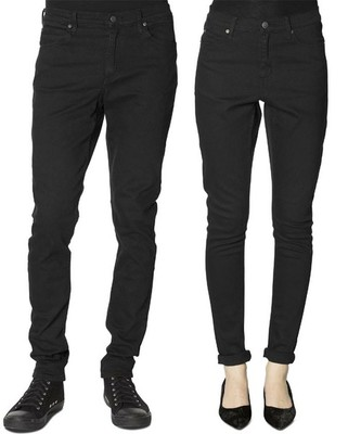 (CHEAP MONDAY) Dropped New Black