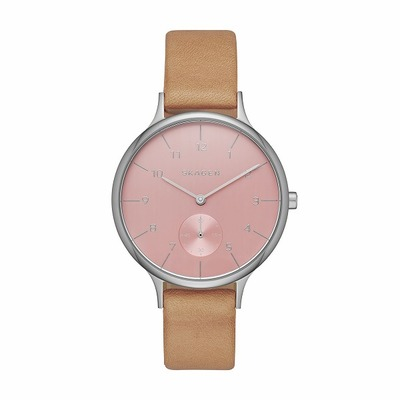 【SKAGEN スカーゲン ANITA アニタ 【国内正規品】 腕時計 レディース SKW2406】