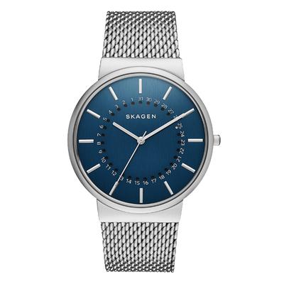 [SKAGEN スカーゲン ANCHER アンカー 腕時計 【国内正規品】 メンズ SKW6234]
