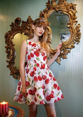 タランチェリー dress
