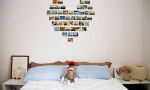 お部屋をおしゃれなカフェ風に模様替え!コスパ◎な簡単インテリア術♡