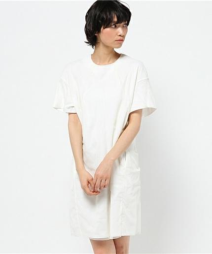 08sircus C/Ca tulle dress/ワンピース