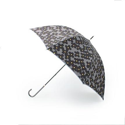 お花柄長傘