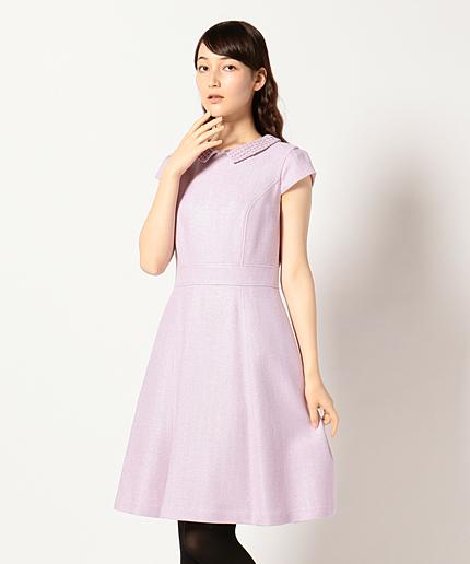 AUTUMN_SKY ドレス