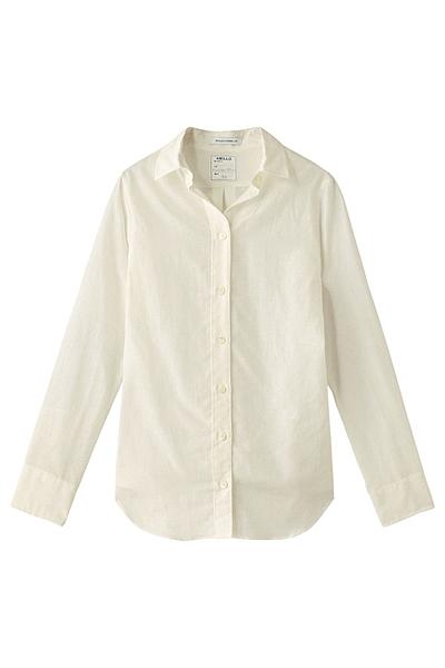 MADAME リネンシャツ