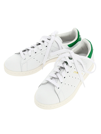 【SHOES】adidas STAN SMITH