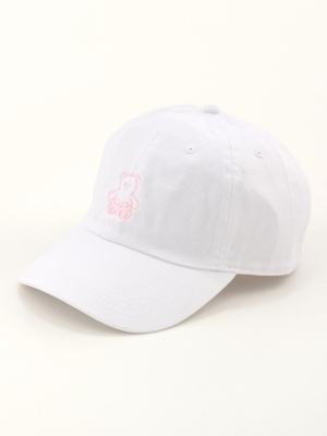Candy Stripper (キャンディストリッパー)LITTLE TEDDY CAP