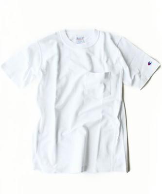Champion/チャンピオン 別注 Reverse Weave T-Shirt (1047)