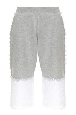 Frenchie Sweat Shorts