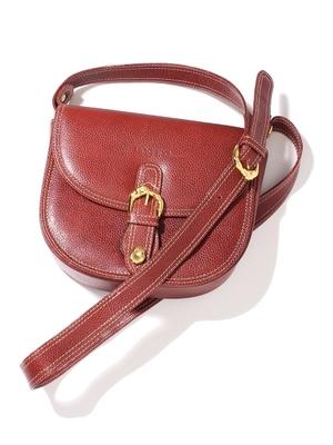 80-90s Emanuel Ungaro shoulder bag