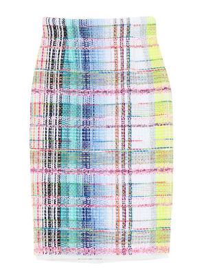 マリアツイードタイトスカート