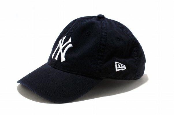 ニューヨーク・ヤンキース クーパーズタウン ネイビー × ホワイト