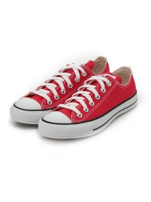 CONVERSE】CANVAS ALL STAR OX